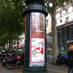Cartelera París