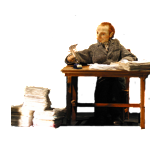 Akakyi escritorio